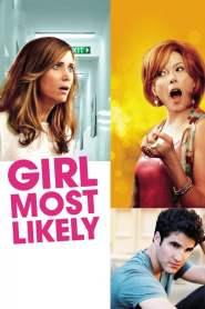 อย่ากั๊กรักให้หมดตัว Girl Most Likely (2012)