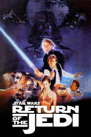 สตาร์ วอร์ส เอพพิโซด 6: การกลับมาของเจได Star Wars Episode VI: Return of the Jedi (1983)