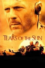 ฝ่ายุทธการสุริยะทมิฬ Tears of the Sun (2003)