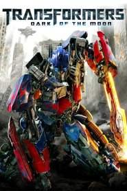 ทรานส์ฟอร์มเมอร์ส 3 ดาร์ค ออฟ เดอะ มูน Transformers: Dark of the Moon (2011)