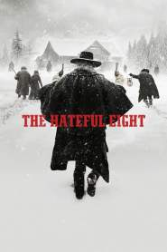 8 พิโรธ โกรธแล้วฆ่า The Hateful Eight (2015)