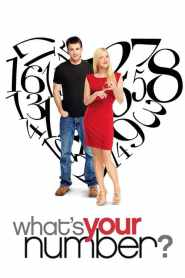 เธอจ๋า..มีแฟนกี่คนจ๊ะ What's Your Number? (2011)