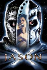เจสัน โหดพันธุ์ใหม่ ศุกร์ 13 X Jason X (2001)