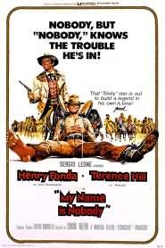 สองสิงห์ปืนนิรนาม My Name Is Nobody (1973)