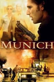 มิวนิค ปฏิบัติการความพิโรธของพระเจ้า Munich (2005)