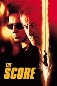 ผ่ารหัสปล้นเหนือเมฆ The Score (2001)