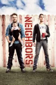 เพื่อนบ้านมหา(บรร)ลัย Neighbors (2014)