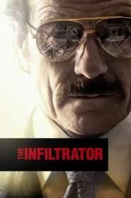 แผนปล้นเหนือเมฆ The Infiltrator (2016)
