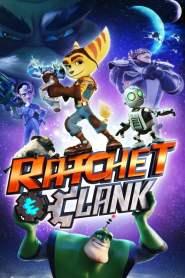 แรทเชท แอนด์ แคลงค์ คู่หูกู้จักรวาล Ratchet & Clank (2016)