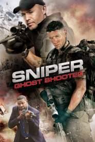 สไนเปอร์: เพชฌฆาตไร้เงา Sniper: Ghost Shooter (2016)