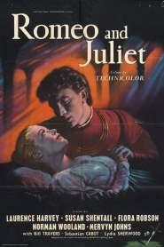 ตำนานรัก โรมิโอ แอนด์ จูเลียต Romeo and Juliet (1954)
