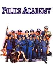 โปลิศจิตไม่ว่าง Police Academy (1984)