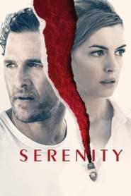 แผนลวงฆ่า เกาะพิศวง Serenity (2019)