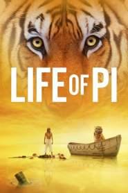 ชีวิตอัศจรรย์ของพาย Life of Pi (2012)