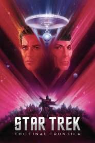 สตาร์เทรค 5 สงครามสุดจักรวาล Star Trek V: The Final Frontier (1989)