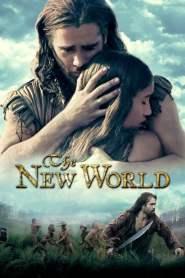 เปิดพิภพนักรบจอมคน The New World (2005)