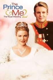 รักนายเจ้าชายของฉัน 2 : วิวาห์อลเวง The Prince & Me 2: The Royal Wedding (2006)