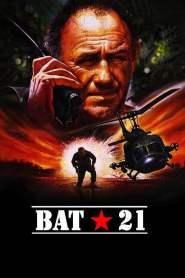 แย่งคนจากนรก Bat*21 (1988)