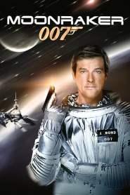 007 พยัคฆ์ร้ายเหนือเมฆ ภาค 11 Moonraker (1979)
