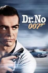 พยัคฆ์ร้าย 007 ภาค 1 Dr. No (1962)