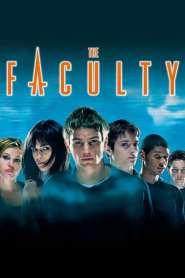 โรงเรียนสยองโลก The Faculty (1998)