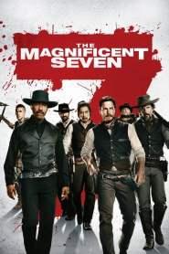 7 สิงห์แดนเสือ The Magnificent Seven (2016)