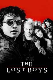 ตื่นแล้วตายยาก The Lost Boys (1987)