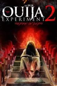 กระดานผีกระชากวิญญาณ The Ouija Experiment 2: Theatre of Death (2015)