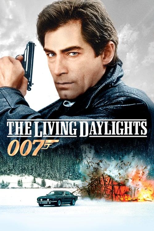 007 พยัคฆ์สะบัดลาย ภาค 15 The Living Daylights (1987) - ดูหนังออนไลน์  หนังใหม่ชนโรง ดูหนังออนไลน์ฟรี ดูหนังฟรี YumMovie.com