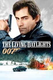 007 พยัคฆ์สะบัดลาย ภาค 15 The Living Daylights (1987)