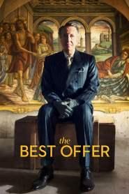 ปริศนาคฤหาสน์มรณะ The Best Offer (2013)