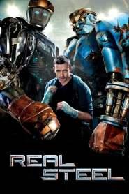 ศึกหุ่นเหล็กกำปั้นถล่มปฐพี Real Steel (2011)
