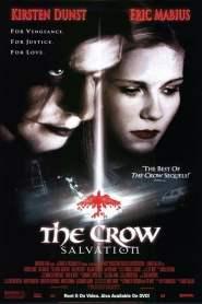 วิญญาณไม่เคยตาย The Crow: Salvation (2000)