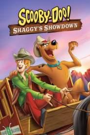 สคูบี้ดู ตำนานผีตระกูลแชกกี้ Scooby-Doo! Shaggy's Showdown (2017)