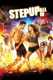 สเต็บโดนใจ หัวใจโดนเธอ 5 Step Up All In (2014)