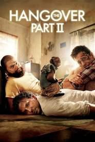 เดอะ แฮงค์โอเวอร์ ภาค 2 The Hangover Part II (2011)