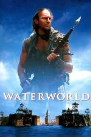 วอเตอร์เวิลด์ ผ่าโลกมหาสมุทร Waterworld (1995)