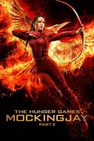 เกมล่าเกม 3 ม็อกกิ้งเจย์ ภาค 2 The Hunger Games: Mockingjay – Part 2 (2015)