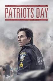 วินาศกรรมปิดเมือง Patriots Day (2016)