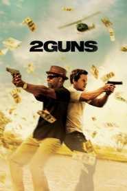 ดวล / ปล้น / สนั่นเมือง 2 Guns (2013)