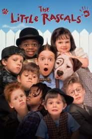 แก๊งค์จิ๋วจอมกวน The Little Rascals (1994)