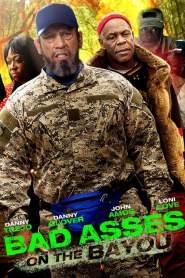 เก๋าโหดโคตรระห่ำ 3 Bad Asses on the Bayou (2015)
