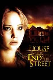 บ้านช็อคสุดถนน House at the End of the Street (2012)