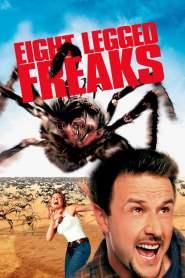 มฤตยูอัปลักษณ์ 8 ขา ถล่มโลก Eight Legged Freaks (2002)