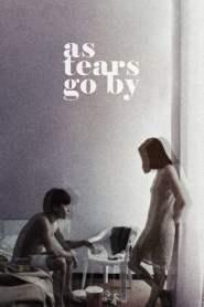 ทะลุกลางอก As Tears Go By (1988)