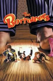 คนมหัศจรรย์ The Borrowers (1997)