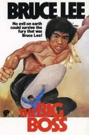 ไอ้หนุ่มซินตึ๊ง The Big Boss (1971)
