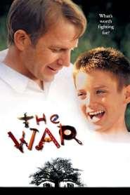 สู้..เยี่ยงพ่อในดวงใจ The War (1994)
