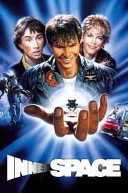 มุดมิติบุกโลก Innerspace (1987)