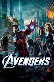 ดิ อเวนเจอร์ส The Avengers (2012)